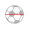 średnica piłki