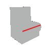 szerokość ławy
